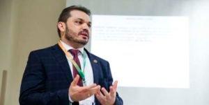 Parecer da Procuradoria-Geral da ALMT foi tema da palestra da ALMT no encontro da UNALE